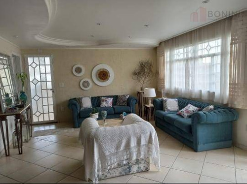 Vendo Casa Ótimo Ponto Comercial - Villa Frezzarim - Americana - Sp - Ca0552