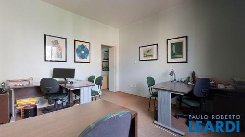 Imagem 1 de 9 de Apartamento - Perdizes  - Sp - 601585