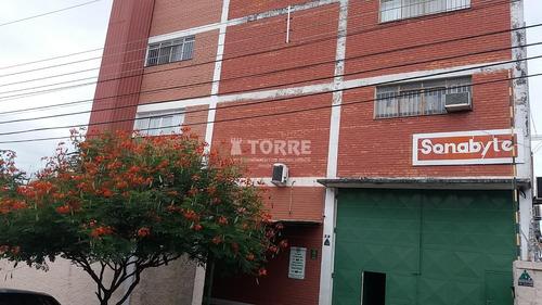 Imagem 1 de 21 de Prédio À Venda Em Parque Industrial - Pr003626