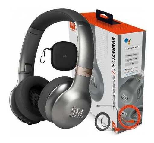 Headphone Jbl Everest V310ga Bluetooth + Google Assistente