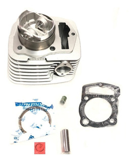 Kit Cilindro Motomel Xmm 250 Cadenero! Pist65,5 Pern15 M G
