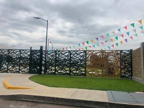 Terreno En Venta En Residencial En La Lateral A La Recta Col. Ex Hacienda Santa Teresa