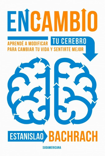 Imagen 1 de 2 de En Cambio - Bachrach Estanislao - Bolsillo