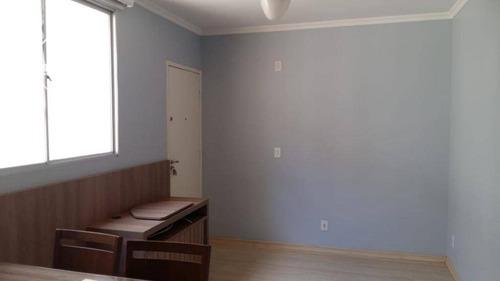Apartamento À Venda Jardim Sumaré - Ribeirão Preto/sp - Ap2961