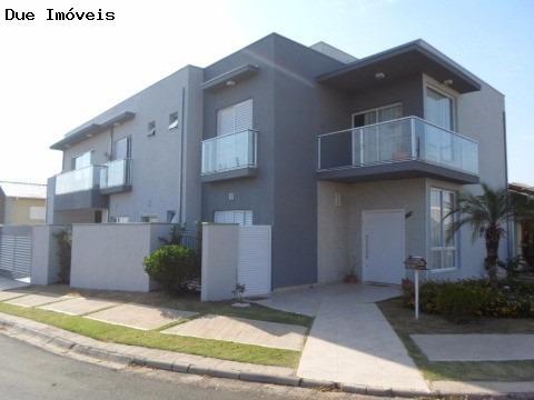 Casa Em Condominio - Indaiatuba - Ca00640 - 2544159