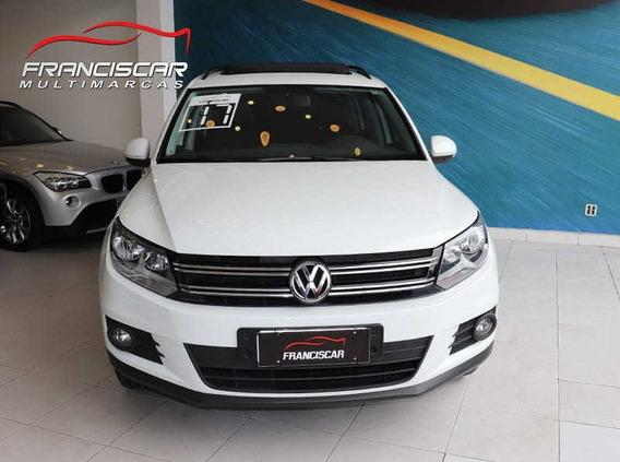 Volkswagen Vw Tiguan 1.4tsi