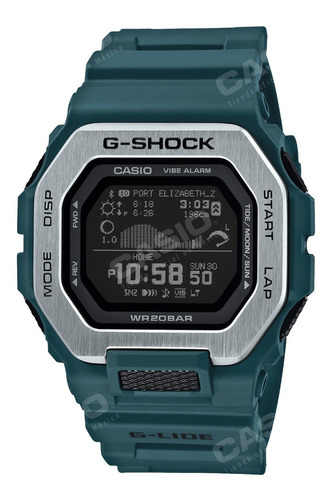 Reloj Casio G-shock Youth Gbx-100-2
