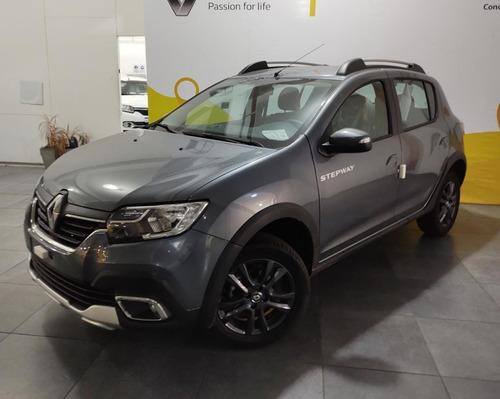 Nuevo  Renault Sandero Stepway Intens Mxb