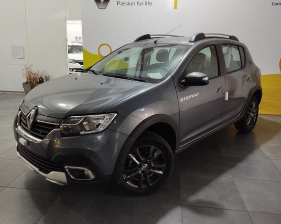 Nuevo Plan Renault Sandero Stepway Intens (mb)
