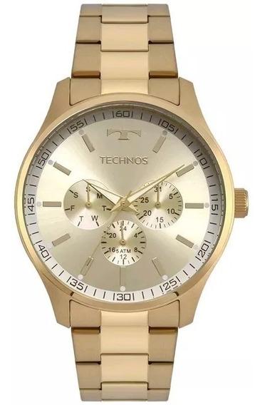 Relógio Technos Original Classic Masculino 6p29ajn/4x