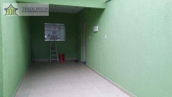 Casa Térrea Em Ipiranga - São Paulo - 30721