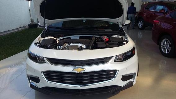 Chevrolet Malibu Premier