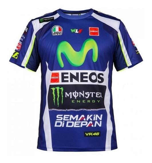 Playera Valentino Rossi Envio Gratis!