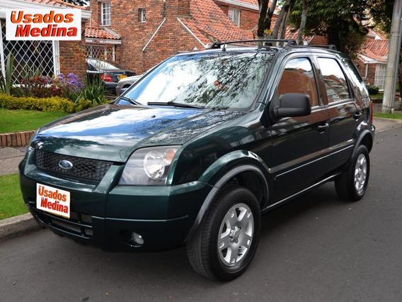 Ford Ecosport Mec 2.0