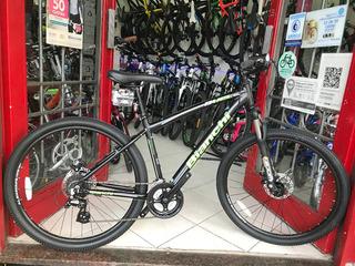 Bicicleta Rod 27,5 Bianchi Duel -24 Vel- Dic/mecan!