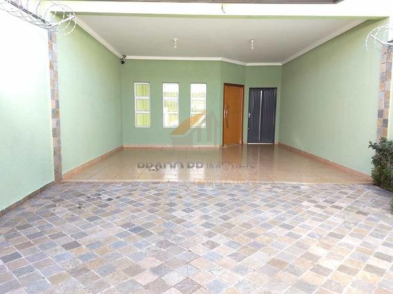 Casa Com 3 Dorms, Vila Monte Alegre, Ribeirão Preto - R$ 400 Mil, Cod: 56235 - V56235