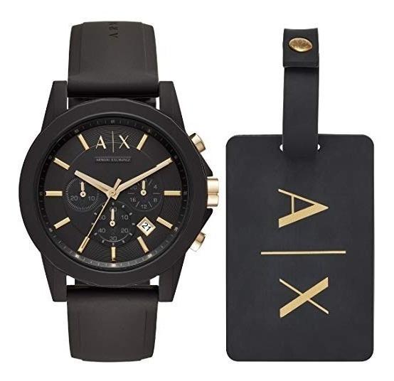 Reloj Armani Exchange Para Hombre Modelo: Ax7105 Envio Grati