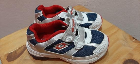 Zapatillas Lotto Nuevas