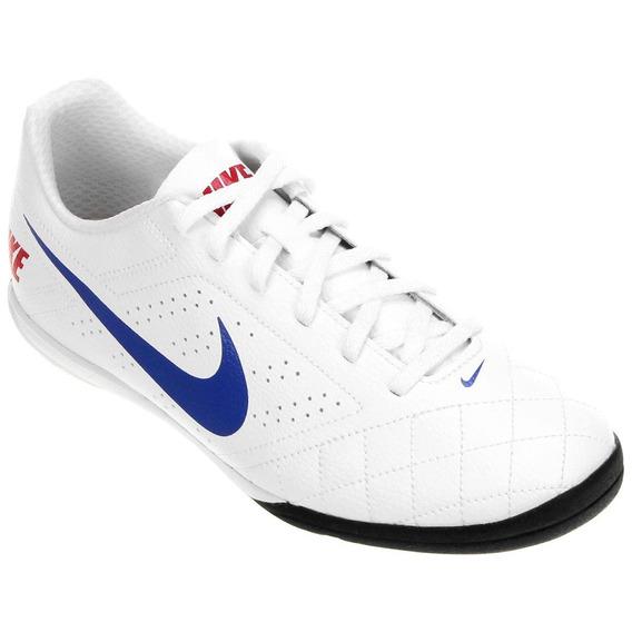 Chuteira Futsal Nike Beco 2 - 646433-101