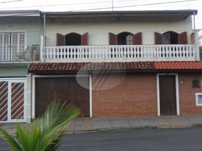 Casa À Venda Em Parque Jambeiro - Ca216390