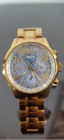 Relógio Guess Feminino 9221pgs