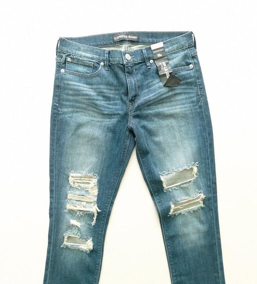 Pantalones Y Jeans Express Para Mujer Mercadolibre Com Mx