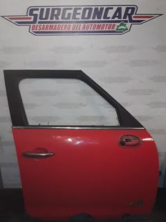 Puertas Delanteras Mini Cooper S All 2010