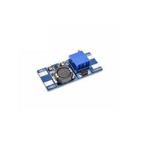 Regulador De Tensão Mt3608 2a Max Dc-dc