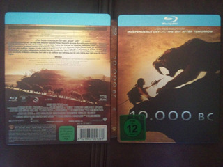 Steelbook Bluray Filmes Originais Importados Exclusivos