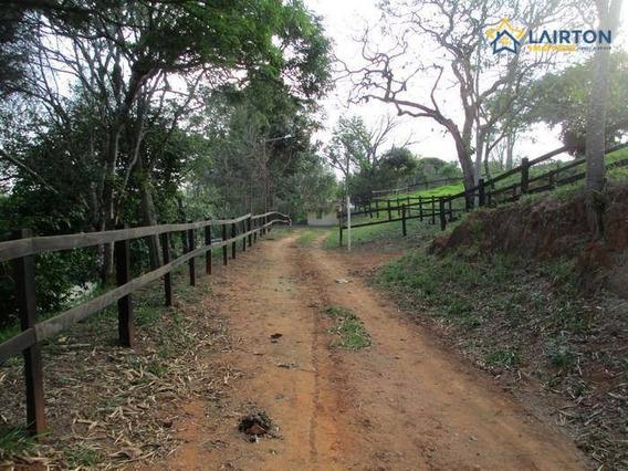 Sítio À Venda, 181500 M² Por R$ 1.400.000,00 - Boa Vista - Atibaia/sp - Si0247