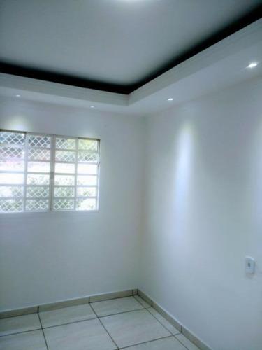 Apartamento Com 2 Dormitórios À Venda, 53 M² - Baeta Neves - São Bernardo Do Campo/sp - Ap65446