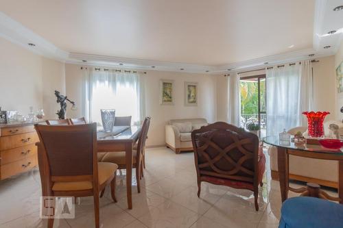 Apartamento À Venda - Vila Mariana, 3 Quartos,  150 - S893045764
