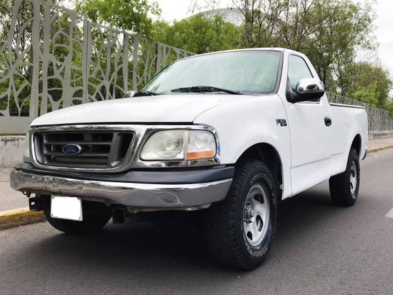 Ford F150 2009 Pick Up Barata