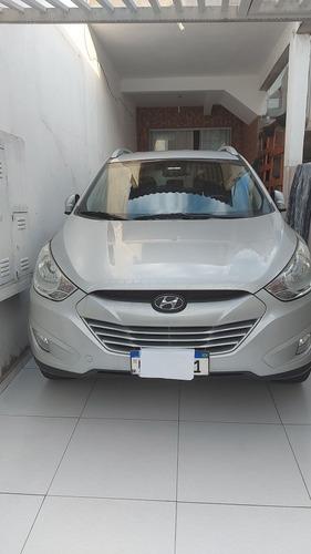 Imagem 1 de 9 de Hyundai Ix35 2013 2.0 Gls 2wd Flex Aut. 5p