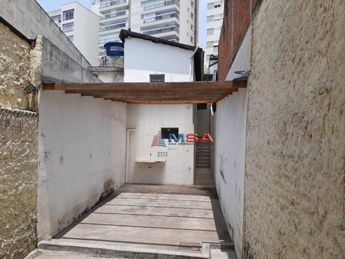Terreno À Venda Em Perdizes, Com  240 M².  Melhor Custo /benefício Da Região. R$ 6,250 M²                       R$ 1.500.000 - Perdizes - São Paulo/sp - Te0194