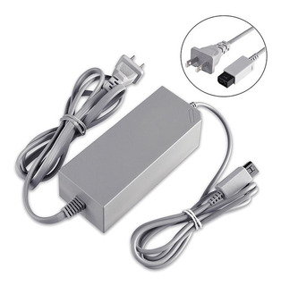 Fuente Poder Wii Y Wii U Original