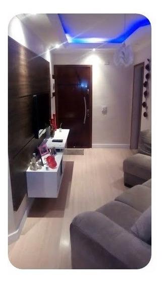 Apartamento Em Picanço - Guarulhos - 1189