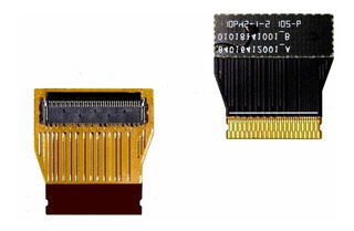 Cabo Flat Flex Display Lcd Moto G3 Xt1540 Xt1543 Xt1544