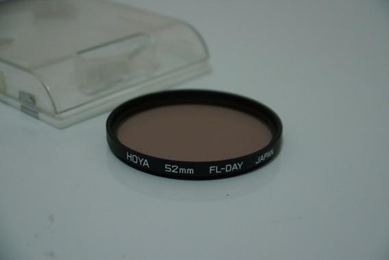 Filtro Hoya Fl-day Fld Japan 52mm