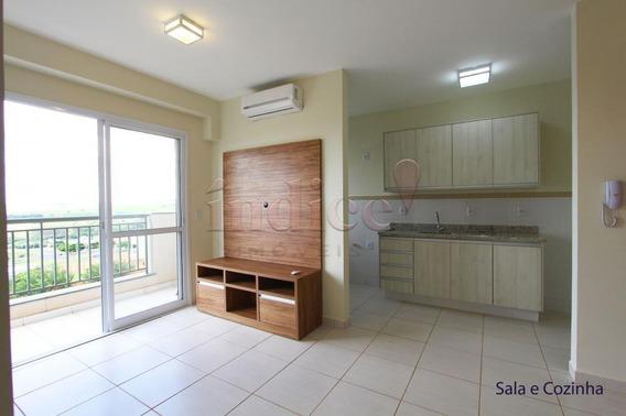 Apartamentos - Venda - Bonfim Paulista - Cod. 9003 - Cód. 9003 - V