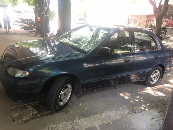 Hyundai Accent Accent Gls Sedan
