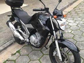 Yamaha Fazer 8n Yamaha Fazer Ys 250