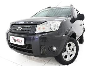Ford Ecosport 2.0 Xlt Flex Aut 4p 2011