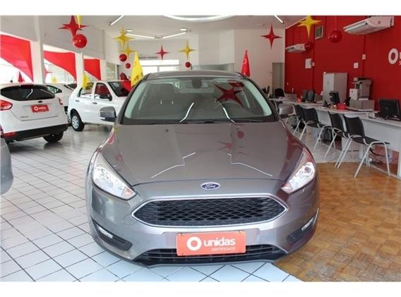 Ford Focus 2.0 Se Fastback 16v Flex 4p Powershift