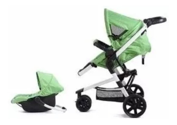Coche Travel System Glee A08ts