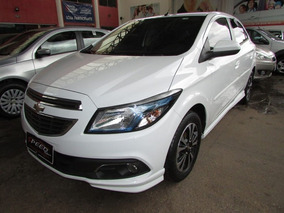 Chevrolet Onix 1.4 Mt Ltz 2015