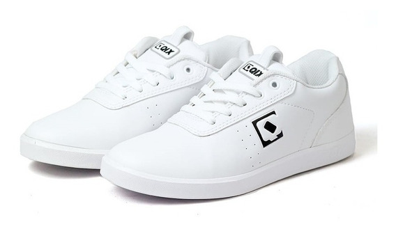 Tênis Qix Skate Bird Branco /branco Original Envio Imediato
