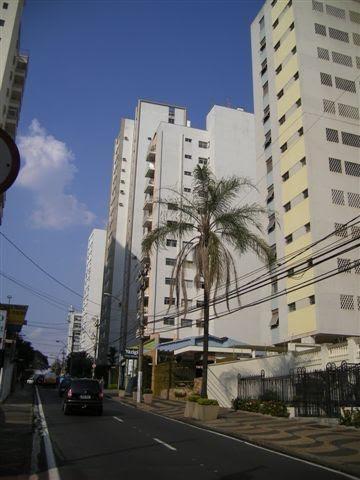 Imagem 1 de 10 de Apartamento Residencial À Venda, Centro, Campinas - Ap0675. - Ap0675