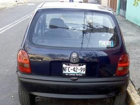 Chevrolet Chevy 3p Pop Austero Mt 2001
