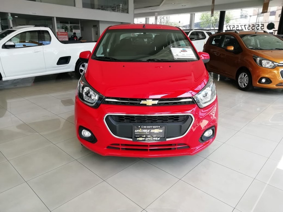 Chevrolet Beat Notchback 2020
